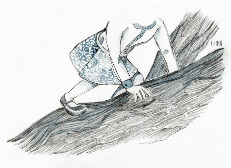 Sotto-la-gonna-Illustrazioni-Chiara-Mulas-Chimù-Racconto-Matteo-Gallo-6